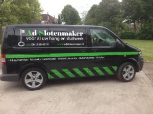 slotenmaker bus