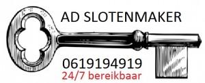 Logo AD Slotenmaker
