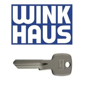 winkhaus sleutel