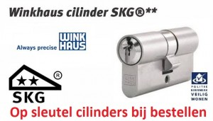 winkhaus cilinder